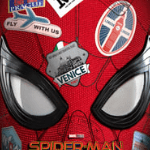 Spider-Man Far from Home (2019) HD