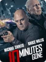 10 Minutes Gone (2019) HD