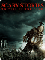 Scary Stories to Tell in the Dark (2019) FHD