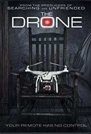 The Drone (2019) HD