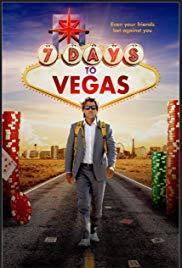 7 Days to Vegas (2019) HD