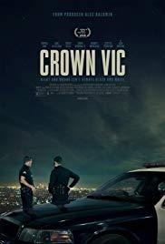 Crown Vic (2019) Hd