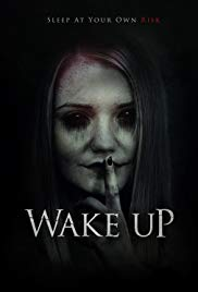 Wake Up (2019) HD
