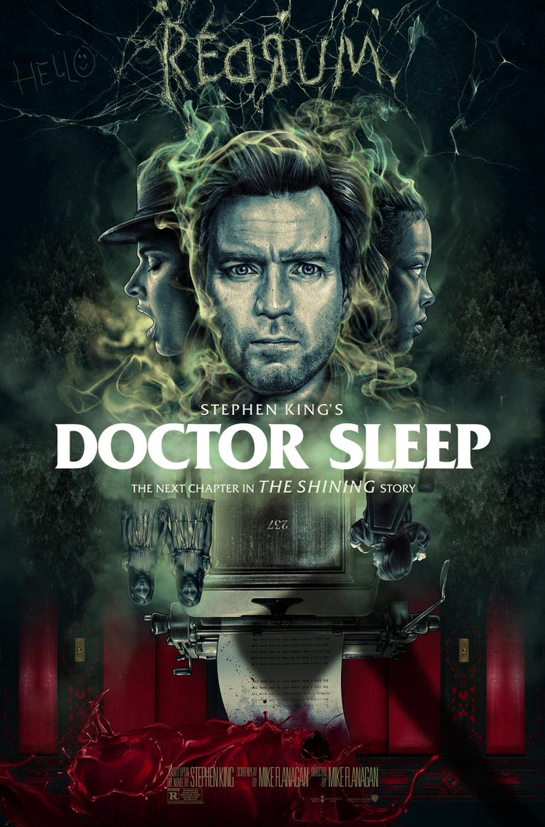 Doctor Sleep (2019) fhd