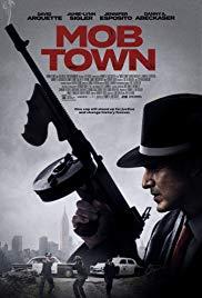 Mob Town (2019) hd