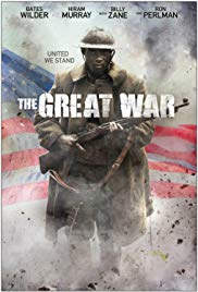 The Great War (2019) hd