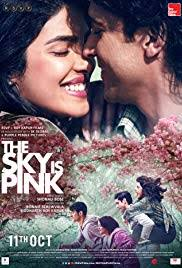 The Sky Is Pink (2019) hd