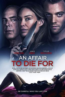 An Affair to Die For (2019) HD