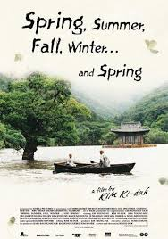 Spring, Summer, Fall, Winter… and Spring (2003) HD