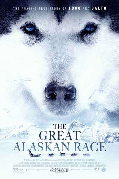 The Great Alaskan Race (2019) HD