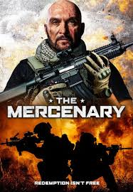The Mercenary (2020) HD