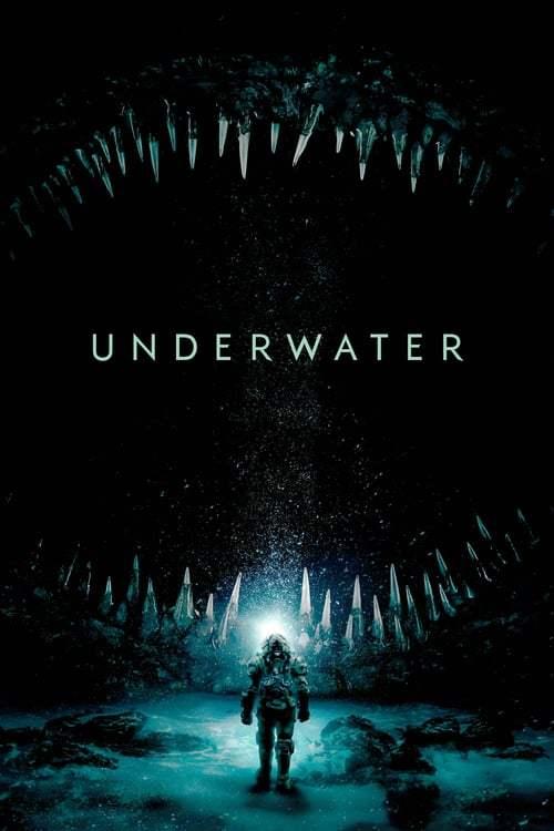 Underwater (2020) SD