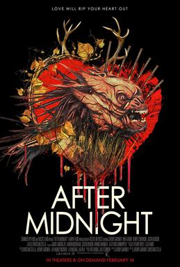 After Midnight (2020) HD