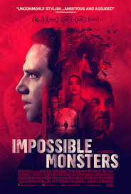 Impossible Monsters (2020) HD