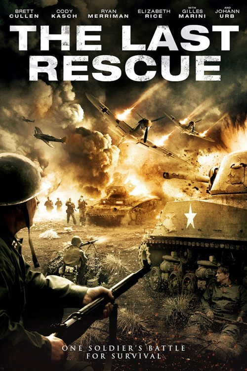 The Last Rescue (2015) HD