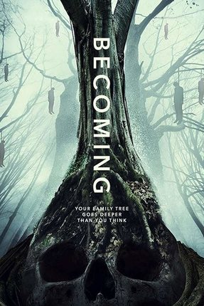 Becoming (2020) HD