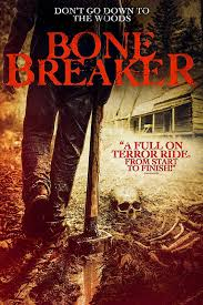 Bone Breaker (2020) HD