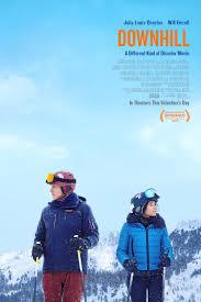 Downhill (2020) HD