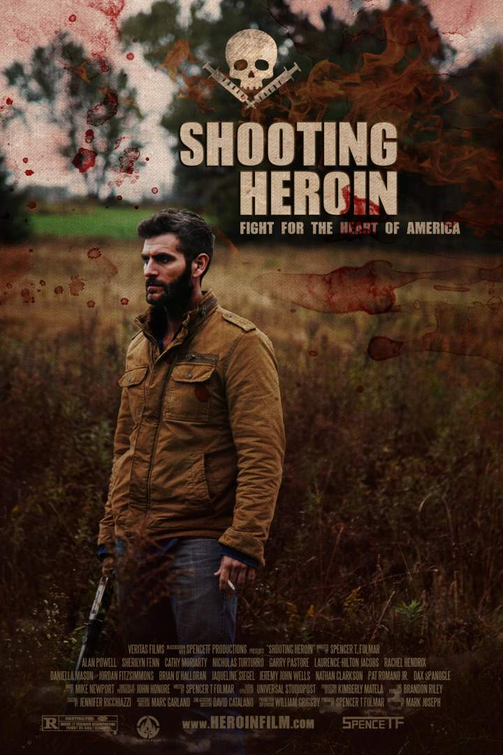 Shooting Heroin (2020) HD