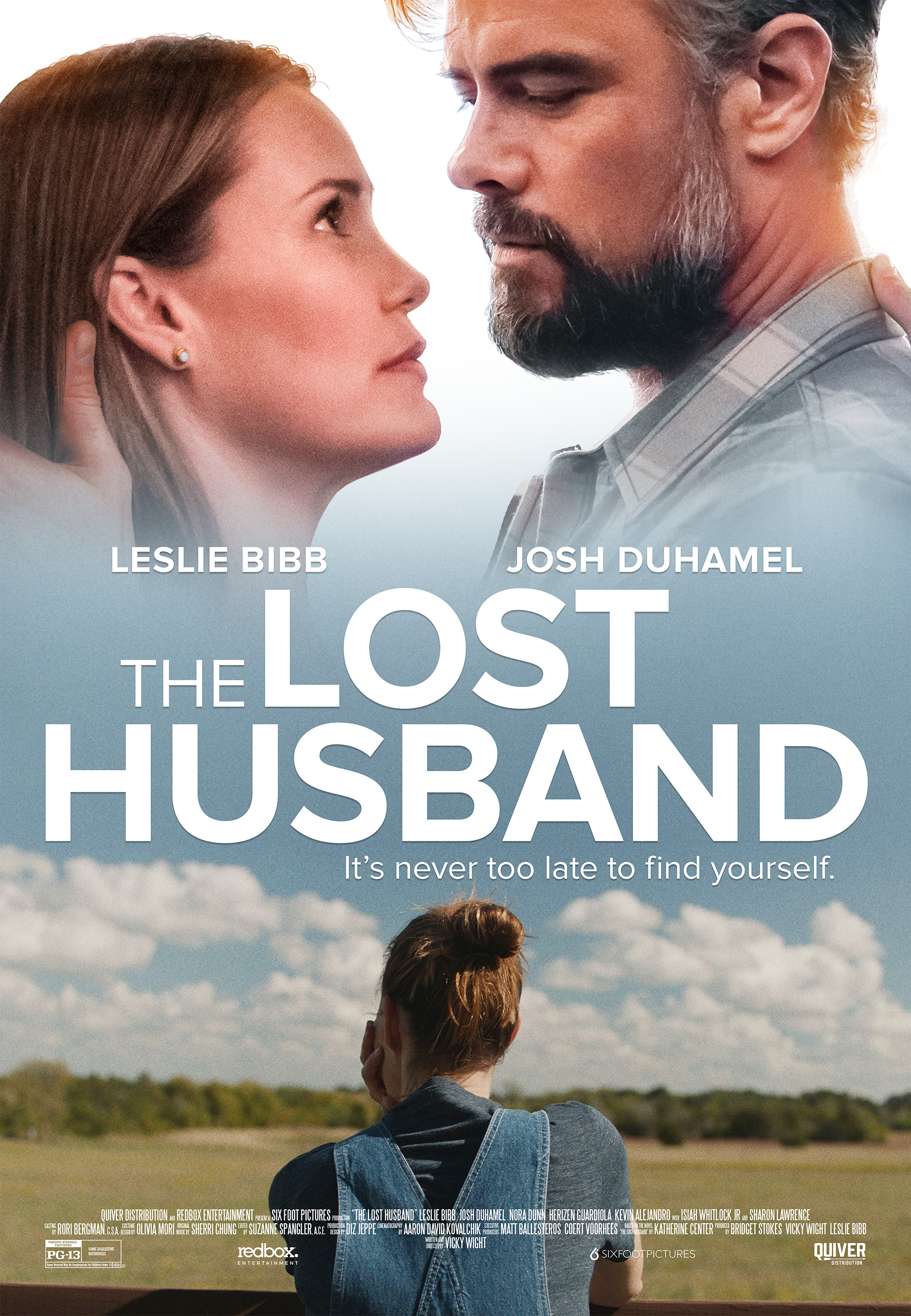 The Lost Husband (2020) HD