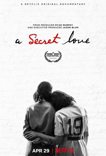 A Secret Love (2020) HD