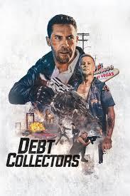 Debt Collectors (The Debt Collector 2) (2020)