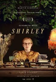 Shirley (2020)