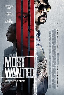 Most Wanted (Target Number One) (2020)