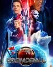 Cosmoball (Vratar galaktiki) (2020)