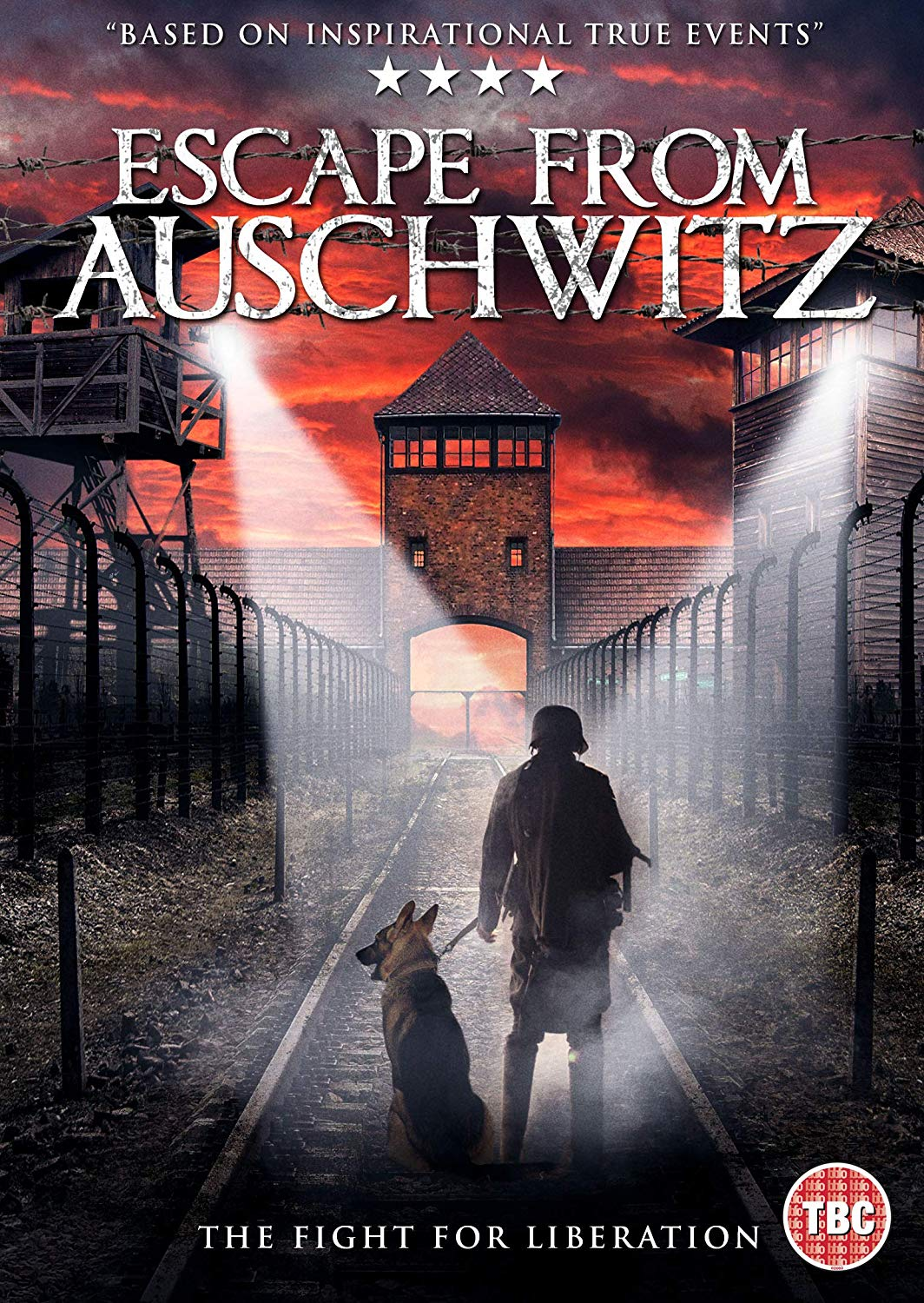 Escape from Auschwitz (The Escape from Auschwitz) (2020)