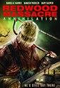 Redwood Massacre Annihilation (2020)