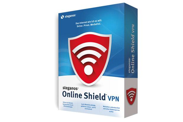 Resultado de imagen de Steganos Online Shield VPN