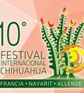 10 Festival Internacional Chihuahua en Ciudad Juárez