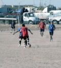 futbol centros comunitarios ciudad juarez