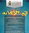 Podrán participar jóvenes en diversas categorías en Festival de la Juventud 2014