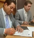 ANP firma acuerdo con UTCJ
