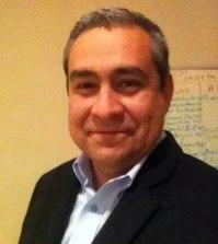 David Gamboa García
