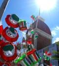 Expedirán 200 permisos Para Ventas en Fiestas Patrias