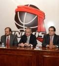 Presentan Entrenador de Indios de Basquetbol
