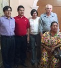 Club Rotario Sector Norte Entrega Equipo de Cómputo a Escuela Tarahumara.