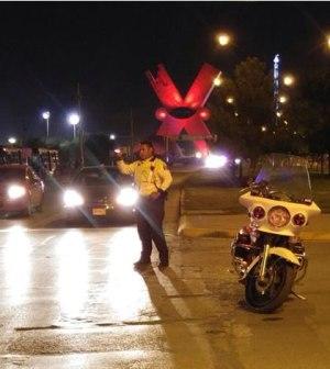 Reportaron Saldo Blanco en Eventos del fin de Semana