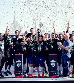 Sinaloa Nuevo Monarca del Campeonato Nacional Sub 20