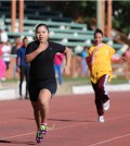 Inicia Con Éxito Paralimpiada Municipal
