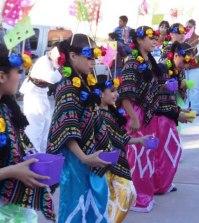 Inician Viernes Culturales en el Sur Oriente
