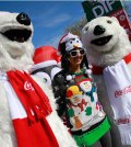 Invita DIF Participar en Carrera del Suéter Feo 2015