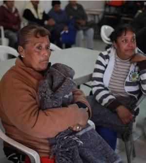 Recibe Centro Comunitario de Colonia Cementera Donativo por DIF