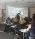 Comparten Información Sobre Visita Papal a Traffic Safety Coalition