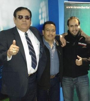 Corrido Héctor Hernández García