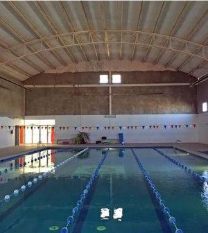 Instituto del Deporte rehabilita la alberca del Parque Central Oriente