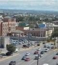 Juárez una Ciudad en Pleno Crecimiento